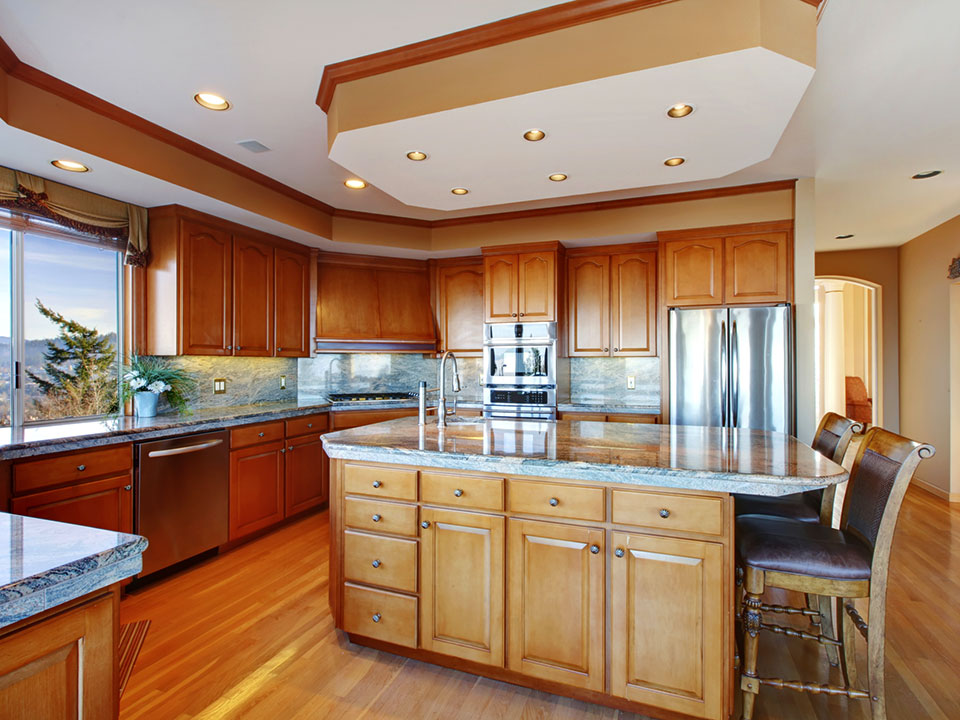 Cabinet Accessories Help Make the Kitchen - CabinetCorp