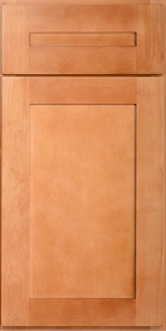 Shaker Sandstone Sample Door