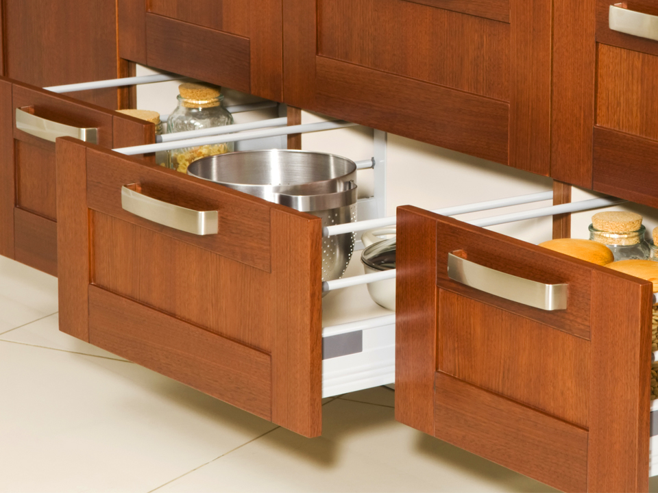 Beau Cabinet Roll Outs Are Hot In Kitchen Remodeling