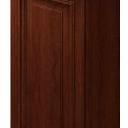 W2136 Wall Cabinet 21 inch by 36 inch Cambridge Sable