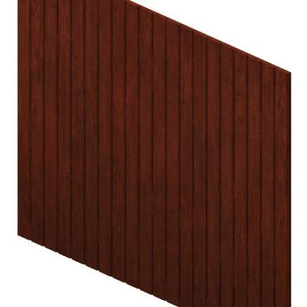 BBFPV4296 Finished Bead Board Plywood Panel Cambridge Sable