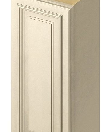 W2136 Wall Cabinet 21 inch by 36 inch Cambridge Antique White