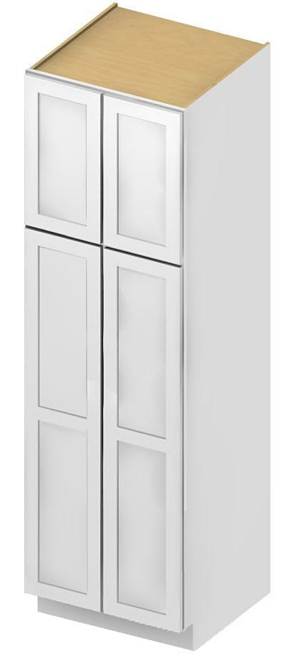 SW-U309624 - Utility Cabinets With Four Doors - 30 inch ...