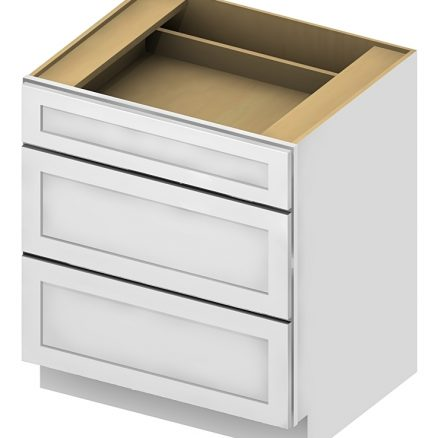 Astounding Sw 3Db30 3 Drawer Base 30 Inch Download Free Architecture Designs Embacsunscenecom