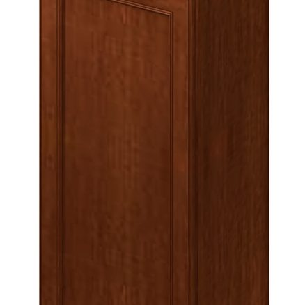 W1536 Wall Cabinet 15 inch by 36 inch Yorkshire Chocolate