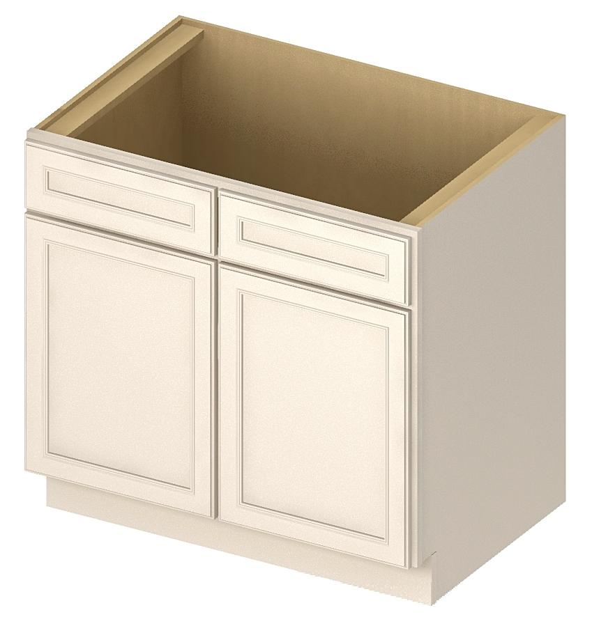 Yw Sb30 Sink Base 30 Inch Cabinetcorp