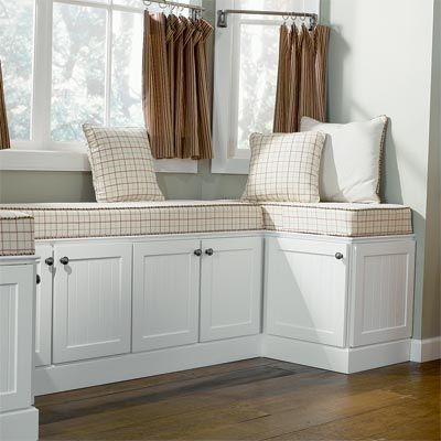 5 Creative Ideas for Cabinets in the Home - CabinetCorp