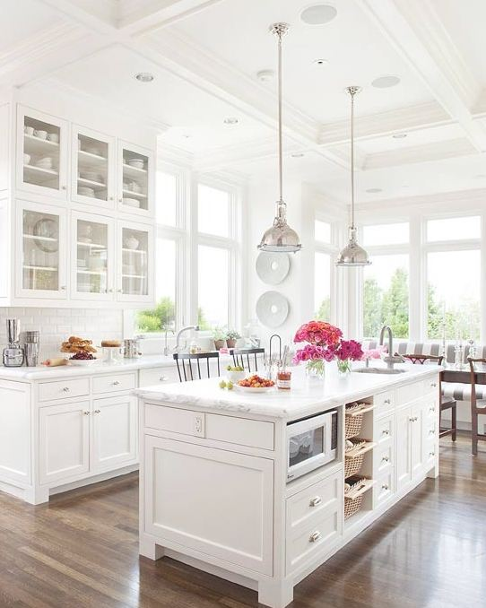48 Yrs Of Kitchen Style And What's Popular Today CabinetCorp Amazing Bhg Kitchen Design Style