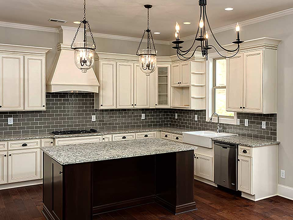 Ways To Update Kitchen Cabinets