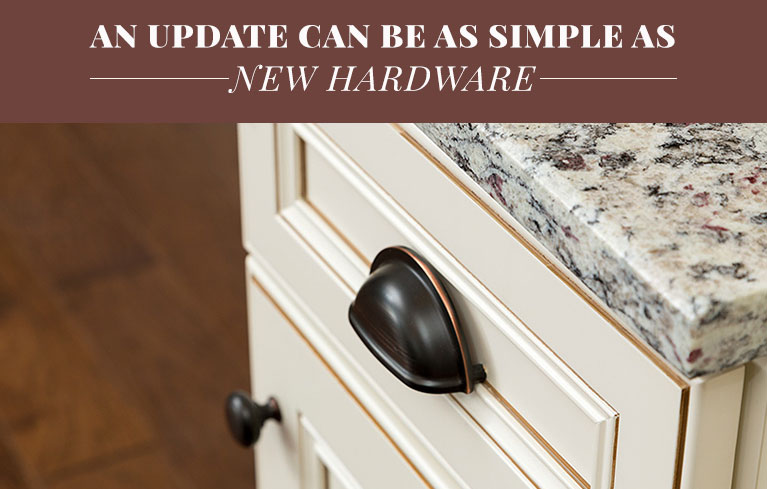6 Ways to Update Your Kitchen for 2016