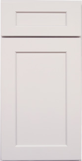shaker dusk sample door
