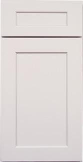 shaker dusk sample door