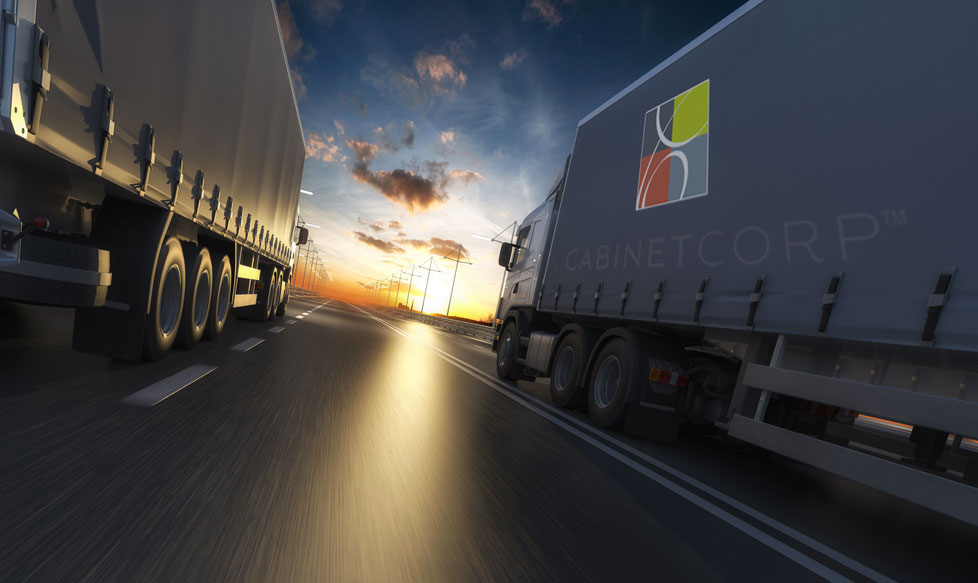 Fast Shipping CabinetCorp