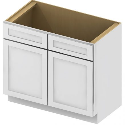 SA-VS27 - Vanity Sink Bases-Double Door Single Drawer ...