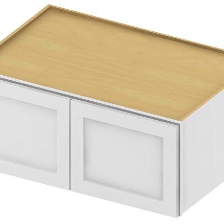 Excellent Smw W362424 Refrigerator Wall Cabinet 39 Inch Download Free Architecture Designs Xoliawazosbritishbridgeorg