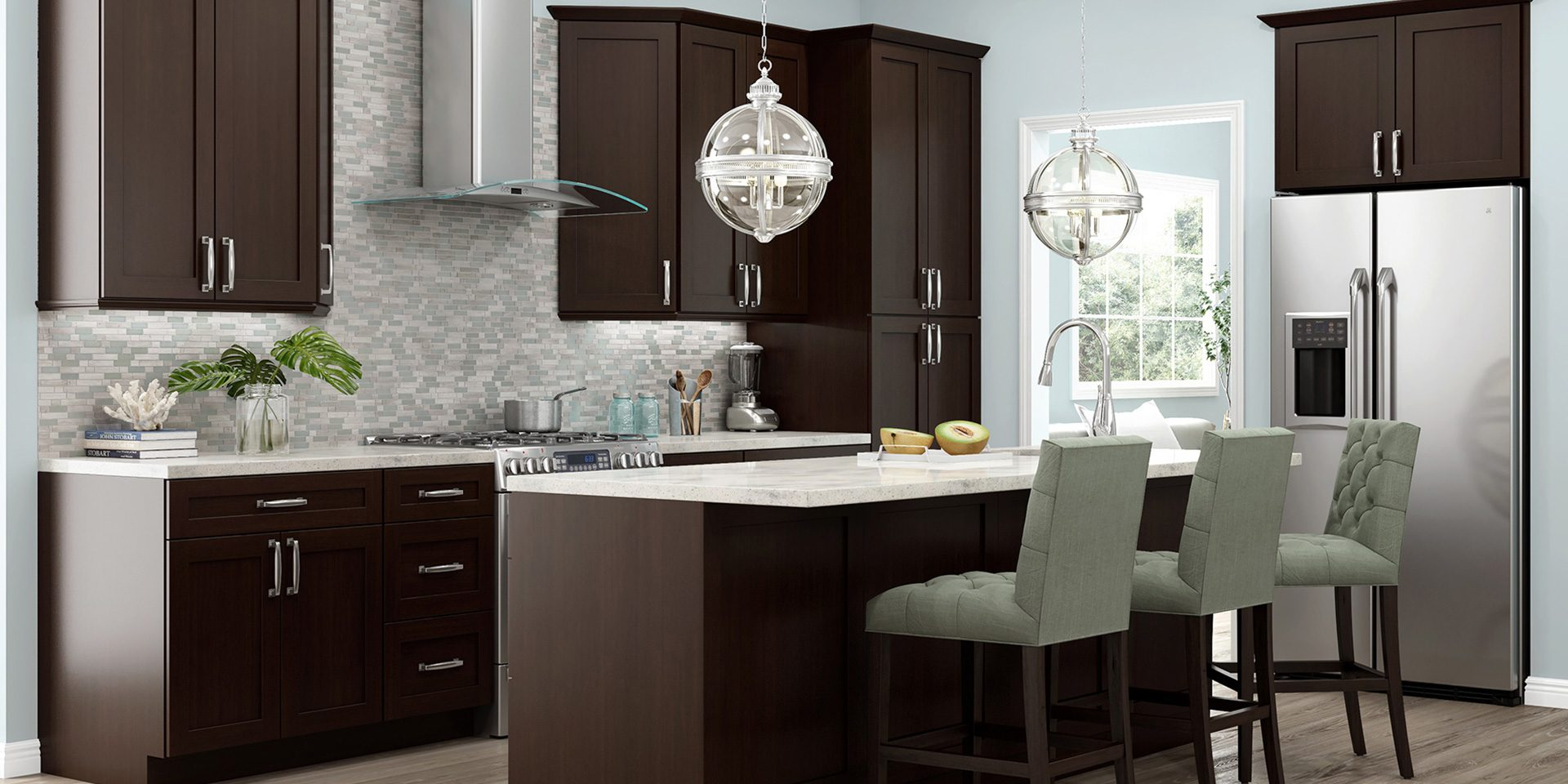 Kitchen Cabinets Wholesale For Dealers