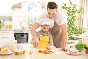 Fathers-In-The-Kitchen-5 CabinetCorp