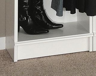 Toe Kicks for Floor