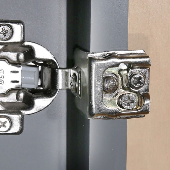 European Style Soft Close Hinge