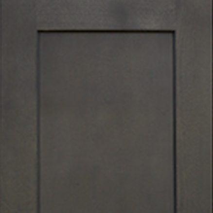 Shaker Charcoal Gray