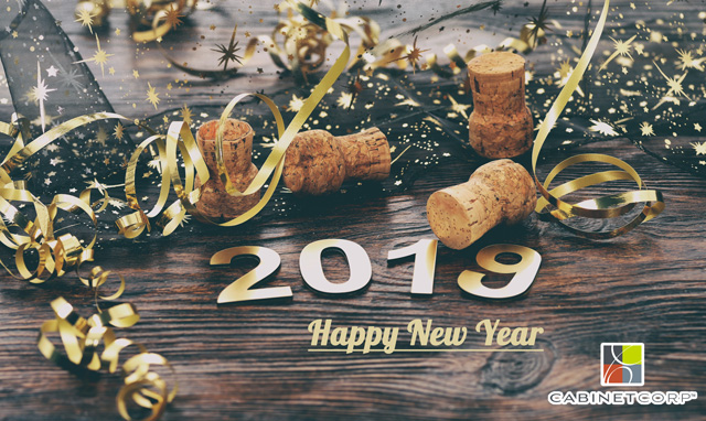 happy-new-year CabinetCorp 2019