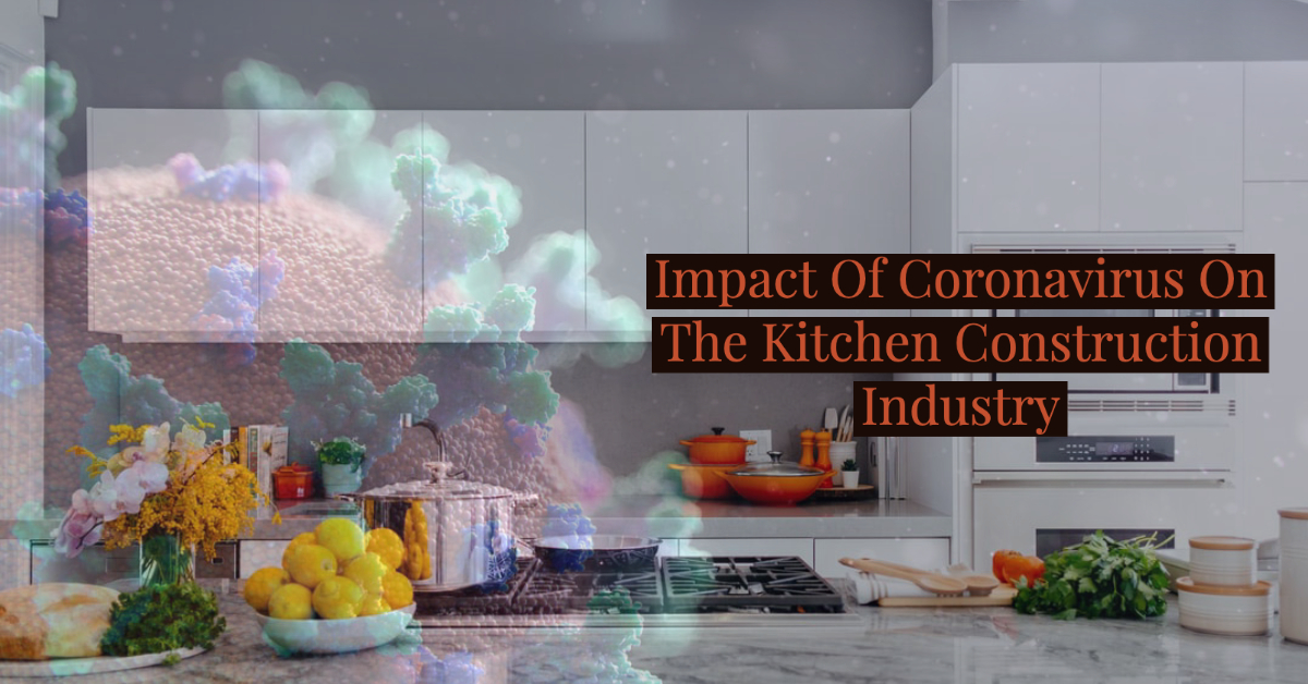 kitchen construction industry