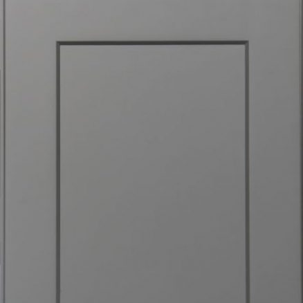 Shaker Gray Sample Door