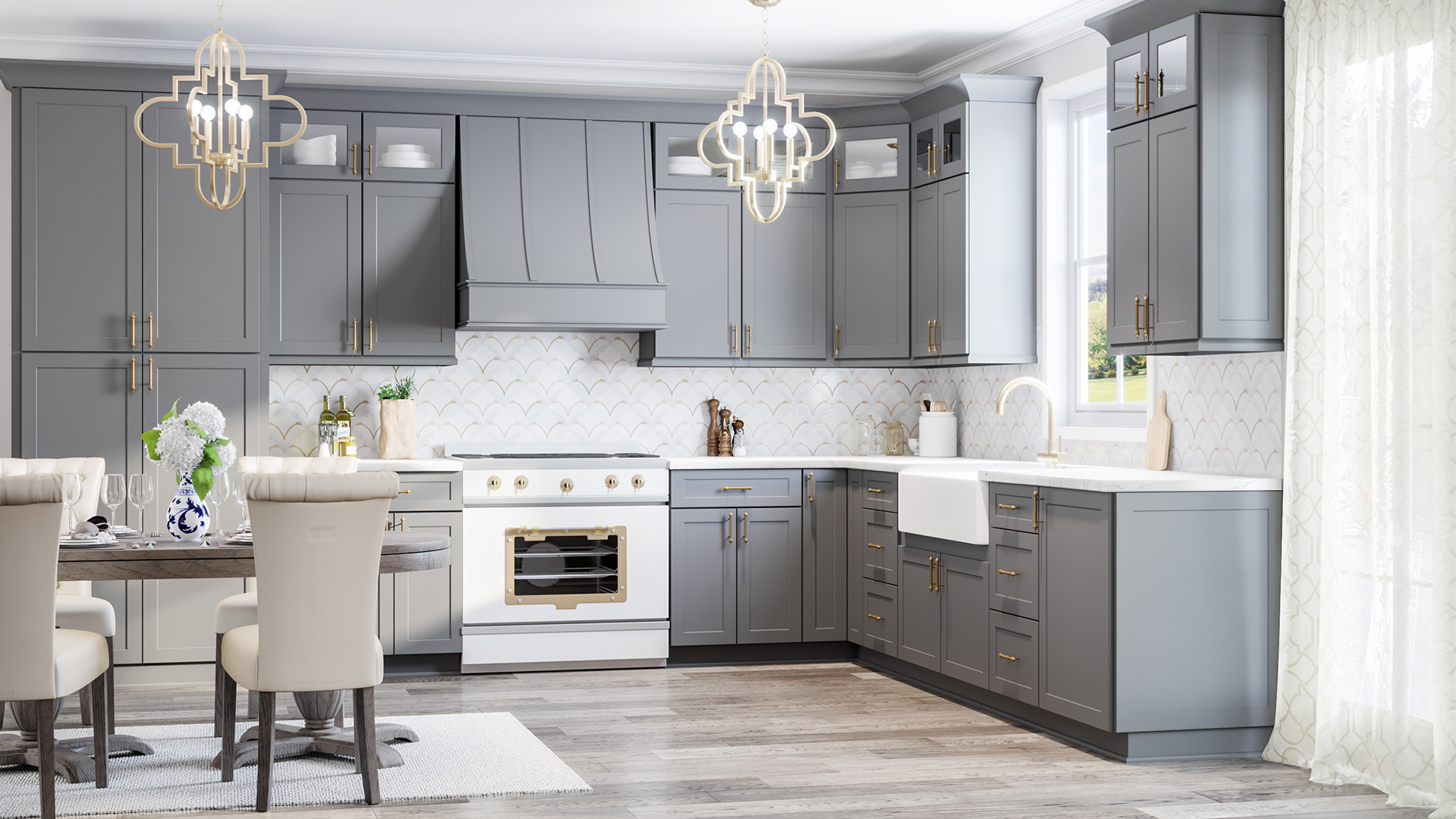 How much does a range hood cost?