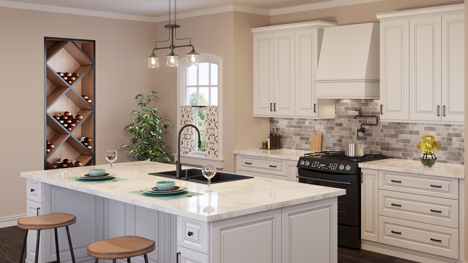 How important is a range hood – and why?
