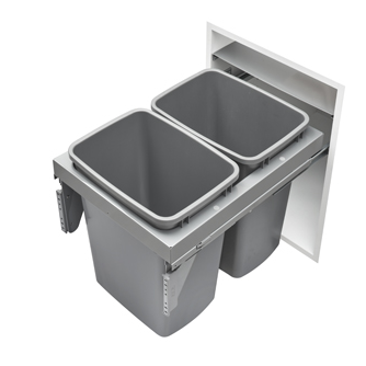 Waste Container Pullouts