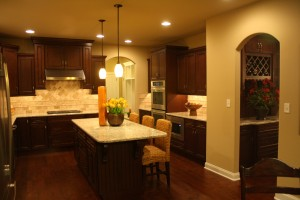 Custom Home Group - 160 Huntingwood Drive - Kitchen 2